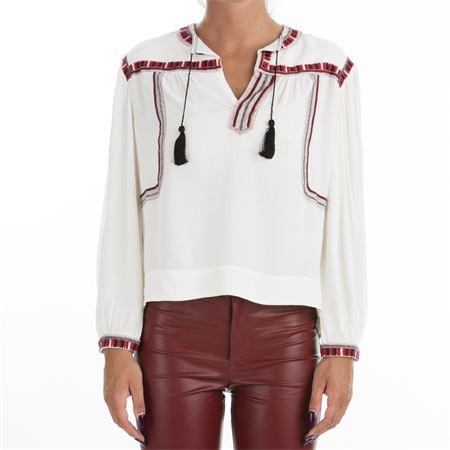 ISABEL MARANT ETOILE - Camicia