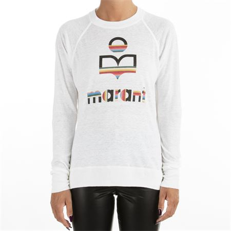 ISABEL MARANT ETOILE - T-shirt