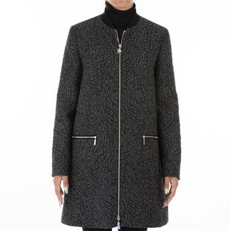 MONCLER GAMME ROUGES - Cappotto