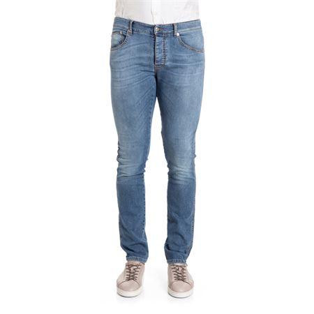 ERMANNO SCERVINO  - Jeans