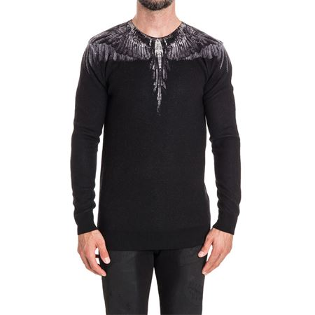 MARCELO BURLON County of Milan - Felpa