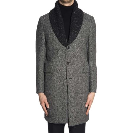 PAUL SMITH LONDON - Cappotto