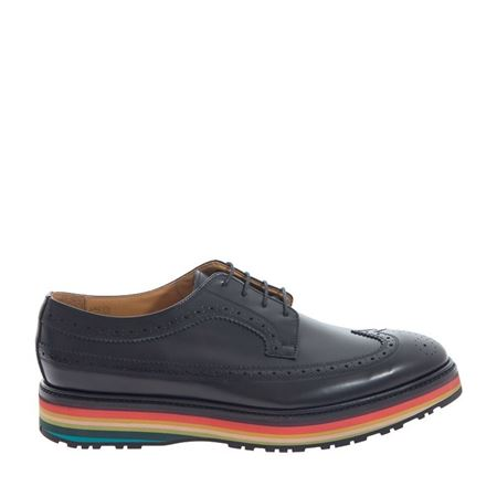 PAUL SMITH LONDON - Scarpe