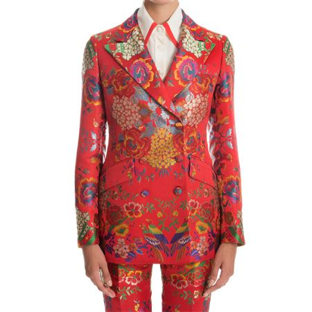ETRO DONNA - Giacca