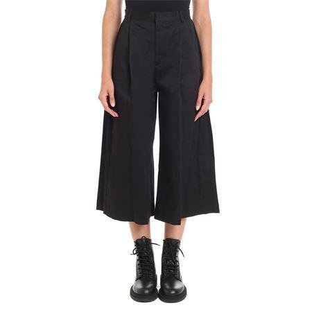 MONCLER GENIUS NOIR - Pantalone