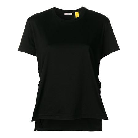 MONCLER GENIUS NOIR - T-shirt