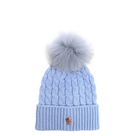 MONCLER GRENOBLE - Cappello