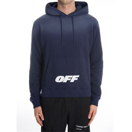 OFF WHITE  - Felpa