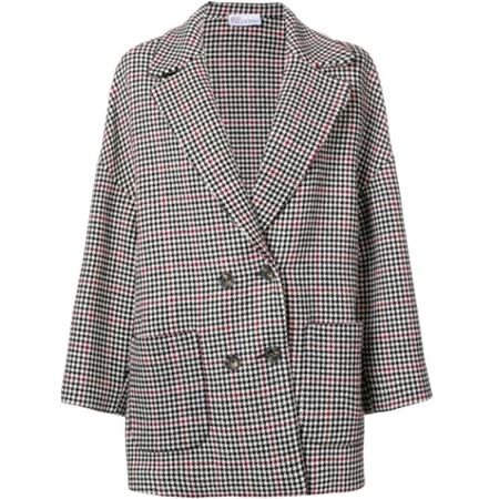 RED VALENTINO - Cappotto