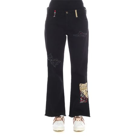 ALANUI - Jeans