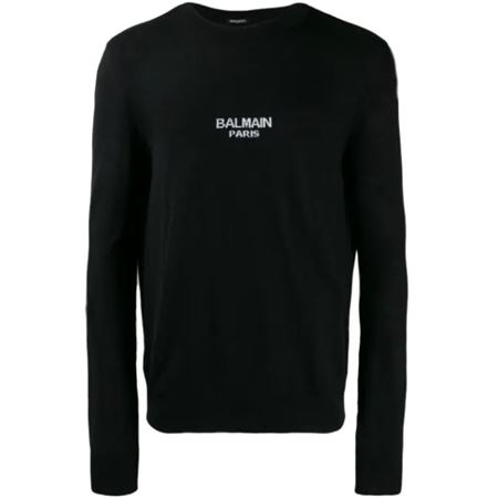 BALMAIN - Maglia