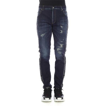 BALMAIN - Jeans