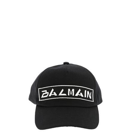 BALMAIN - Cappello