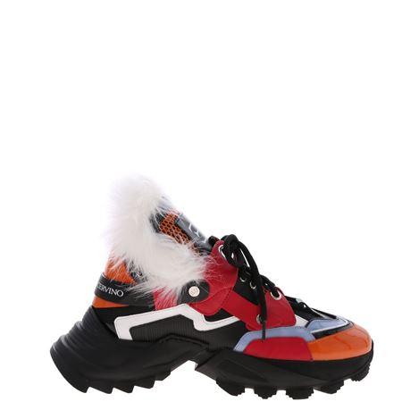 ERMANNO SCERVINO  - Sneakers