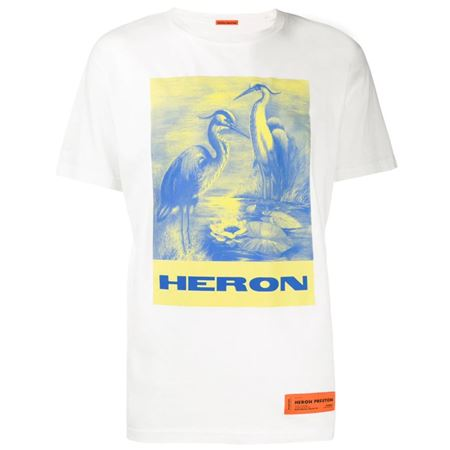 HERON PRESTON - T-shirt