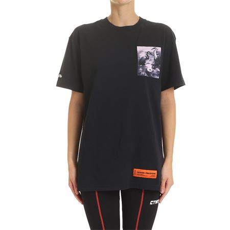 HERON PRESTON - T-shirt
