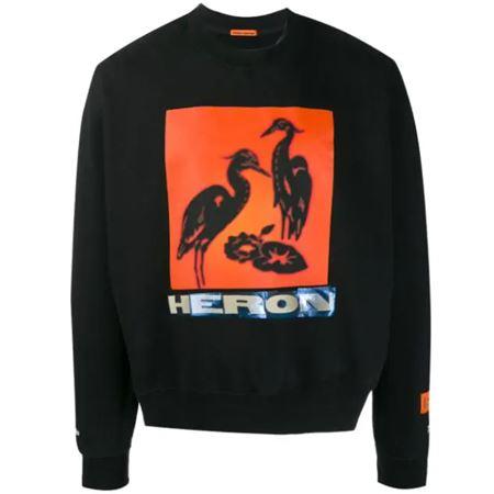 HERON PRESTON - Maglia