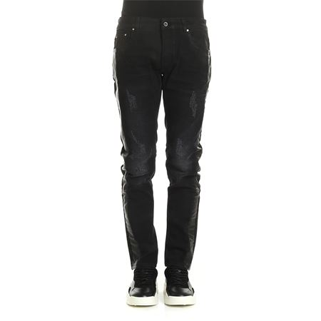 LES HOMMES - Jeans