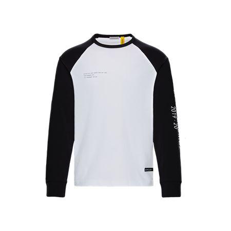 MONCLER GENIUS FRAGMENT - T-shirt
