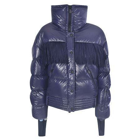 MONCLER GENIUS GRENOBLE - Giubbotto
