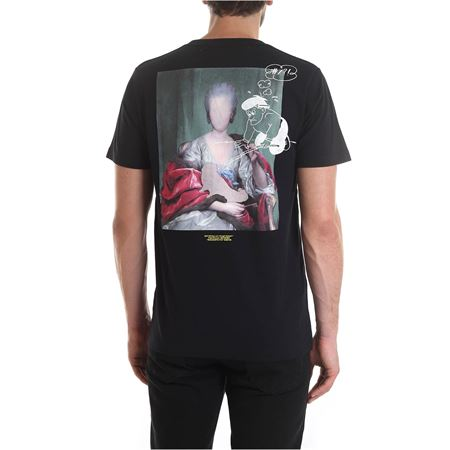 OFF WHITE  - T-shirt