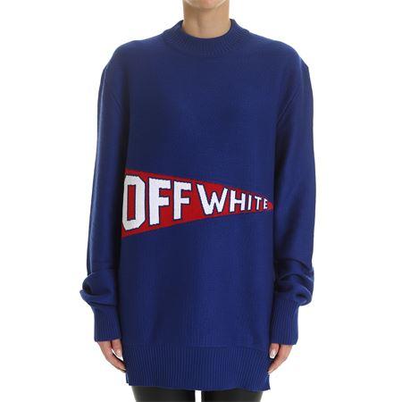 OFF WHITE  - Maglia