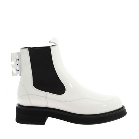 OFF WHITE  - Stivali