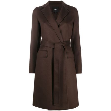 THEORY BEALT COAT K0601404D84