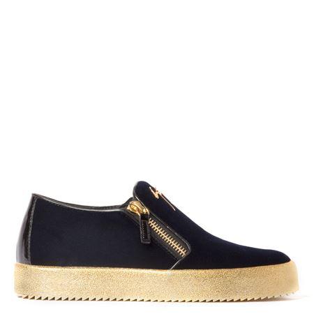 ZANOTTI DESIGN - Sneakers