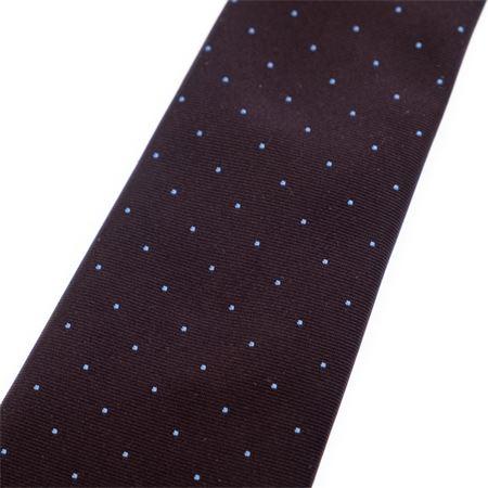 Miglior prezzo piuttosto fico 2019 reale PAUL SMITH Cravatta in seta con fantasia a pois uomo nero