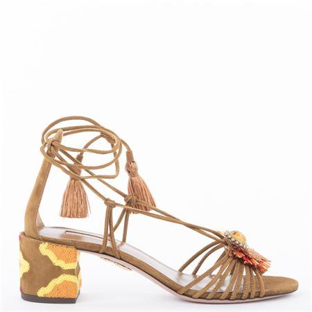 AQUAZZURRA - Sandalo