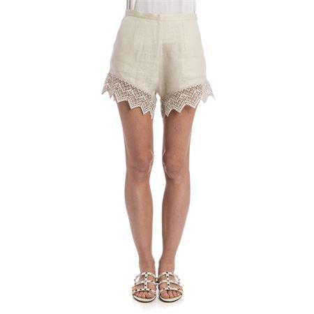 ERMANNO SCERVINO LIFESTYLE - Shorts