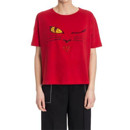 ERMANNO SCERVINO  - T-shirt