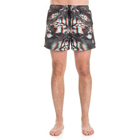 MARCELO BURLON County of Milan - Shorts