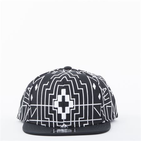 MARCELO BURLON County of Milan - Cappello
