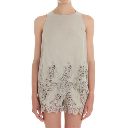 ERMANNO SCERVINO LIFESTYLE - Top