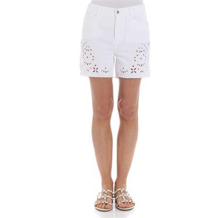 ERMANNO SCERVINO  - Shorts