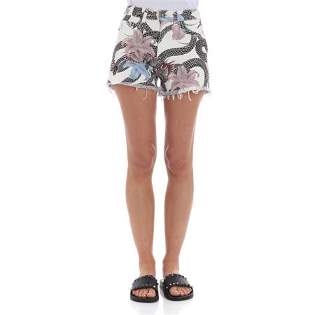 MARCELO BURLON County of Milan - Shorts