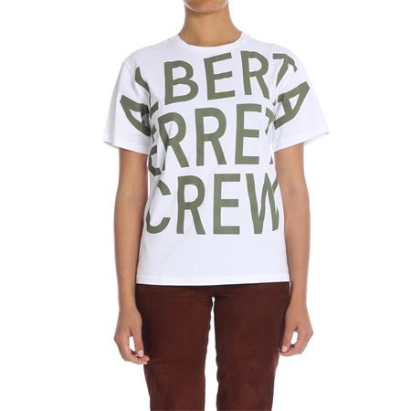 ALBERTA FERRETTI - T-shirt