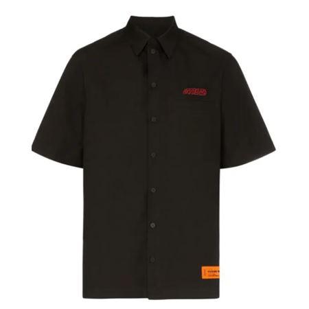 HERON PRESTON - Camicia