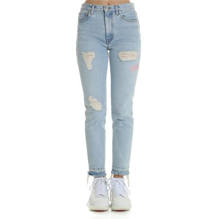 HERON PRESTON - Jeans