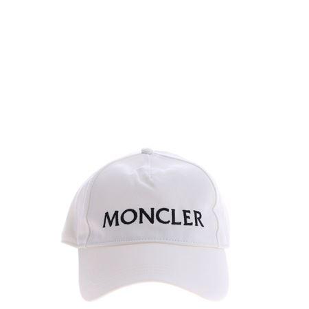 MONCLER DONNA - Cappello