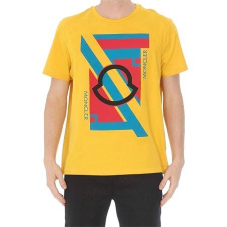 MONCLER GENIUS CRAIG GREEN - T-shirt