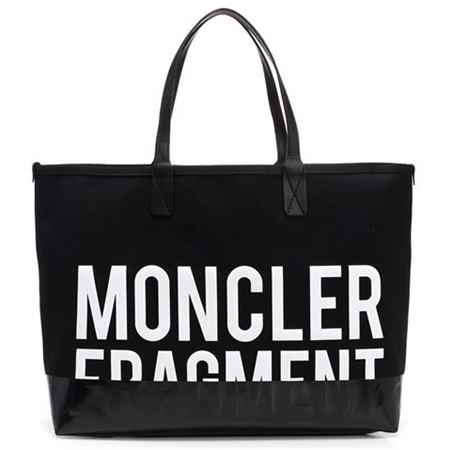 MONCLER GENIUS FRAGMENT - Borse tote