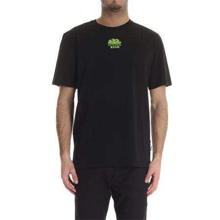 MSGM X SUNDEK - T-shirt