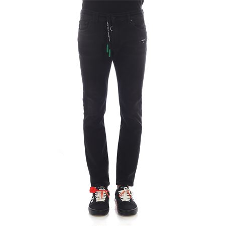 OFF WHITE  - Jeans