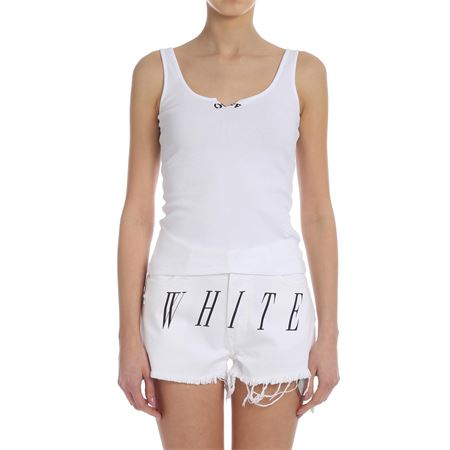 OFF WHITE  - Top