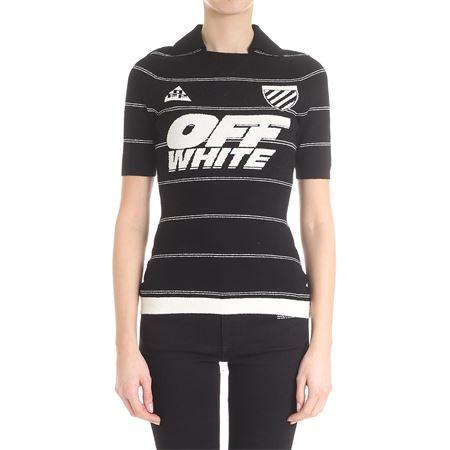 OFF WHITE  - Polo