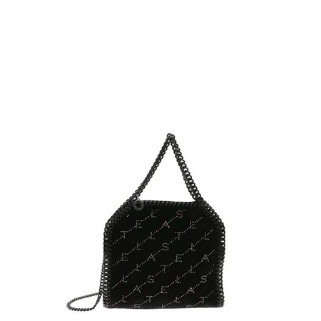 STELLA MC CARTNEY - Borsa mini
