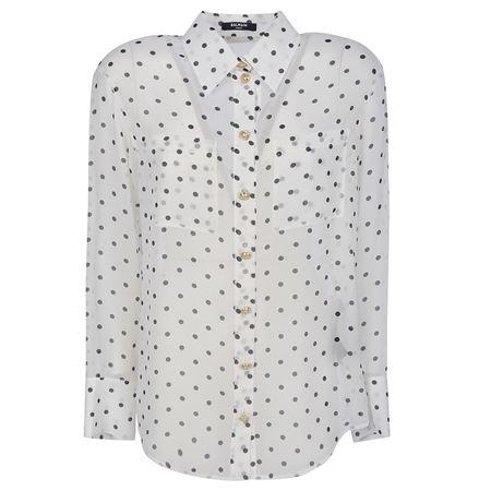 BALMAIN - Camicia